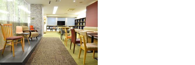 札幌 五感に響く体験型オフィス